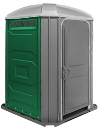 Portable Restroom from Maine - COMFORT INN